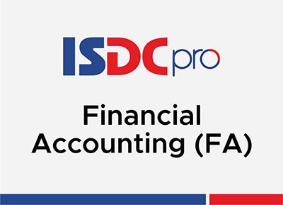 Financial Accounting (FA) 2020-21 - Yearly
