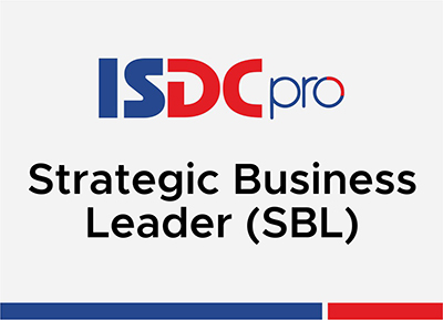 Strategic Business Leader Online – Yearly