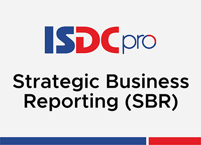 Strategic Business Reporting – Yearly