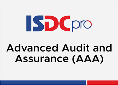 Advanced Audit and Assurance – Yearly