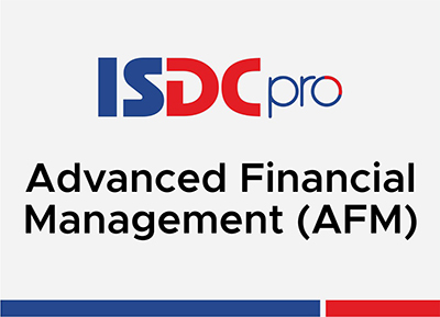 Advanced Financial Management – Yearly