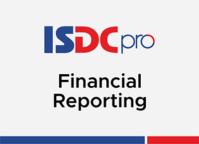 Financial Reporting Online – Yearly