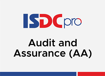 Audit and Assurance Online – Yearly